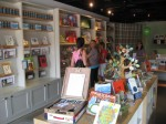 art and creativity gifts at Scribble Press Montana Avenue