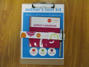 Author Toolkit